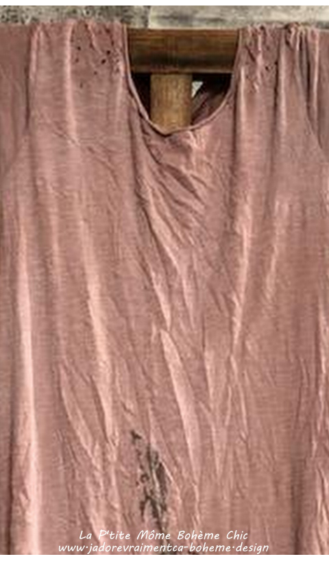 Sitting Bull en Robe Tee-shirt Beautiful Preston