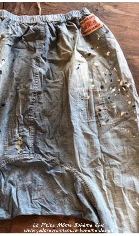Garcon Denim Pants In ArtClass Loooove Those