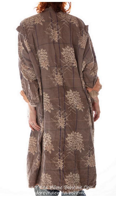 Good Fortune Kimono In Opulence....Restock...Loooove it