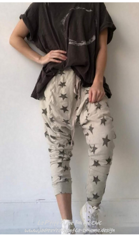 Nightfall Leggings In Nova Stars