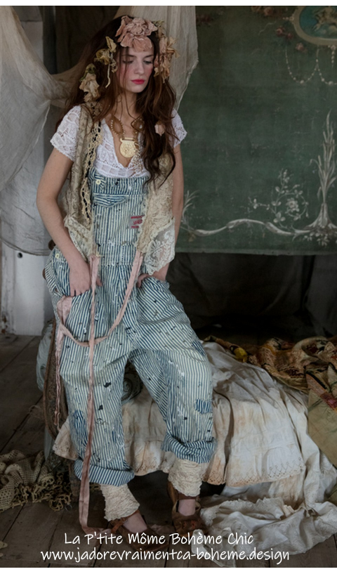 Supply Co.Sanforized Denim Overalls In Union Pacific
