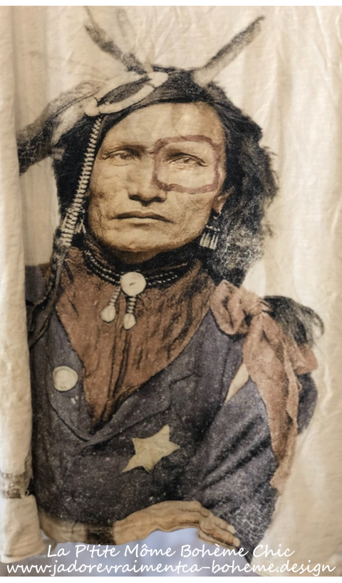 Native American Law T In Moonlight New Boyfriend Cut