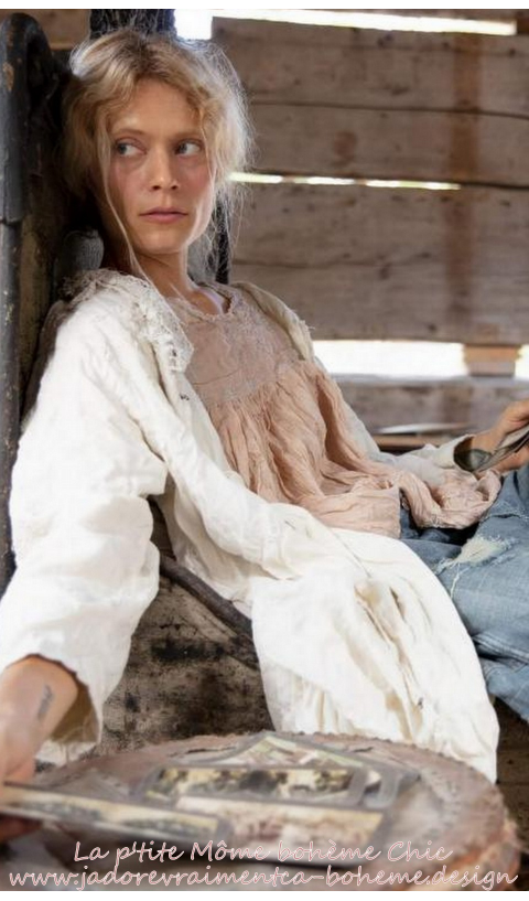 Ramie Olivia Coat In Moonlight