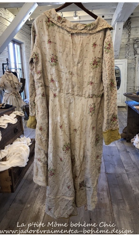 Twill Floral Lyudmila  Jacket A Real Beauty