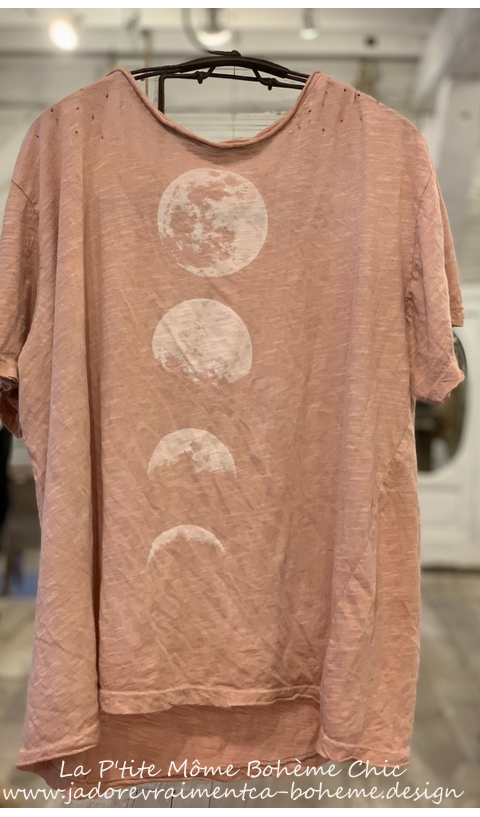 Moon Phase T In Molly New Boyfriend Cut