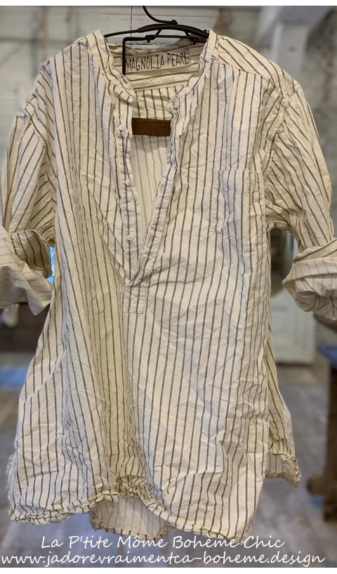 Idgy Mens Shirt In Whistiestop With Pockets