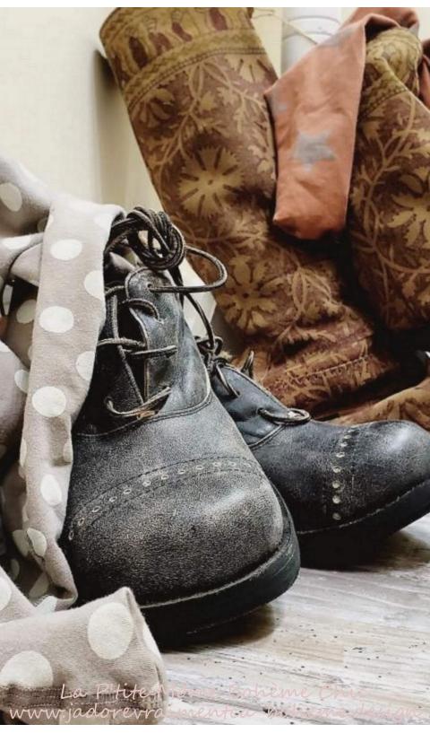 Bojangel Boots in sketch