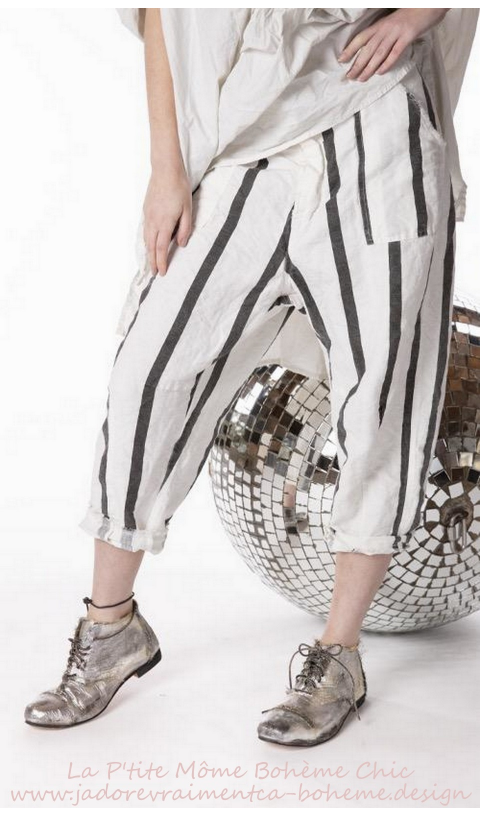 Fredina Suit Pants In Ferris-Wheel