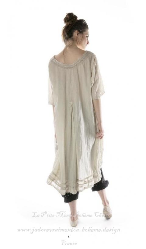 Minette Dress In Moonlight