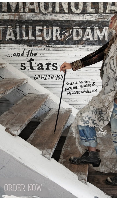 Book…And The Stars Go With You Le Livre Que Nous Attendons Toutes