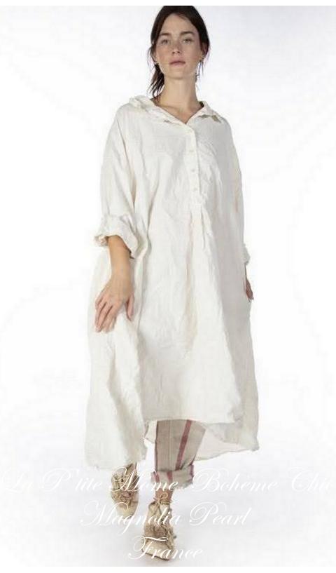 Gracia Shirt Dress