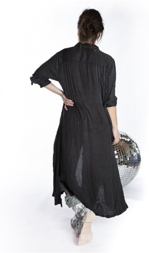 Demi handwork dress