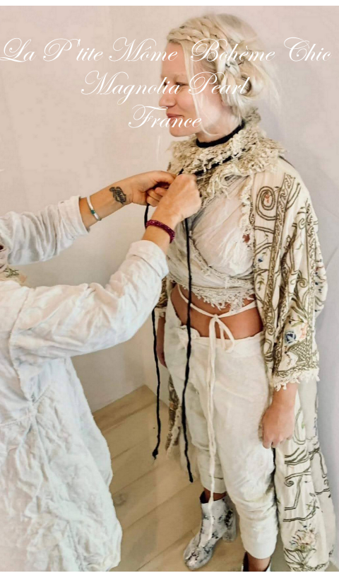 Embroidered OLeary Coat with Cotton Lace Placket In Swedish White