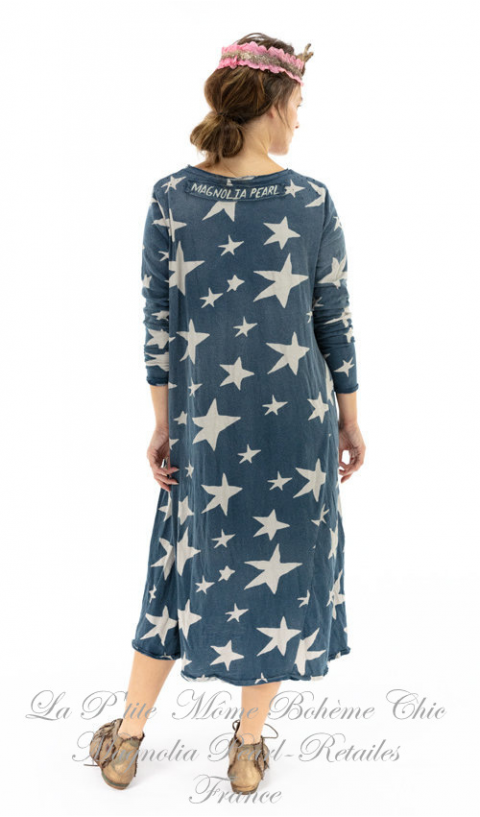 Dylan Tee Dress In Aratus Love this one