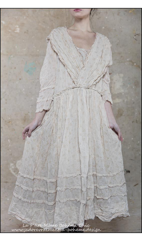 Nonnie Belle Dress, To Have