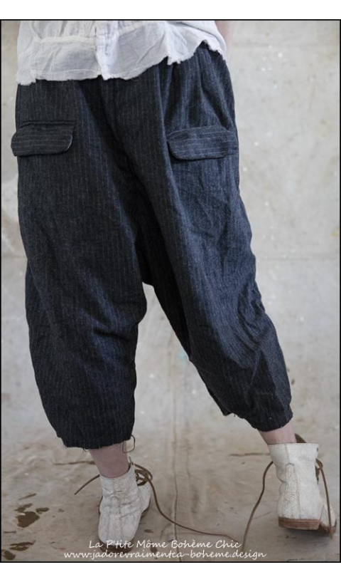Pashal Pants .....GrandPa's Wool Pants