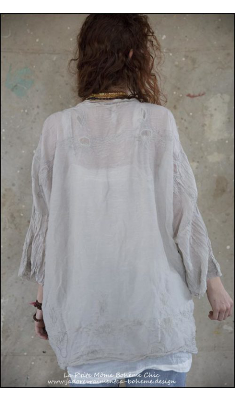 Cleo Kimono Top/Jacket....A MUST Have