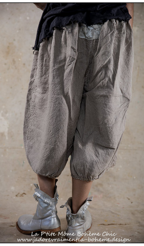 Boots A Franges en Argenté....On Adore