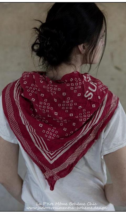 Bandana....Handkerchief 1865