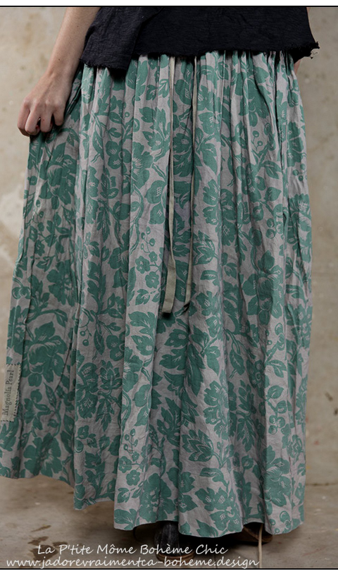 Kalho Skirt in Plantation or Fresco...You'll Love it