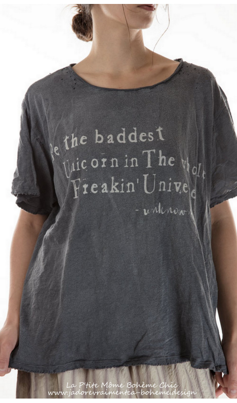 Be The Baddest Unicorn in the Whole Freakin Univers