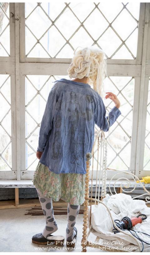 Cosi Belle....Robe Fleuris & Sans Manches
