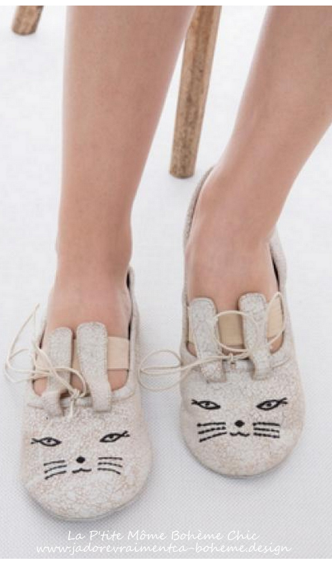 Happy Ballet Shoes...Ballerines Chatons