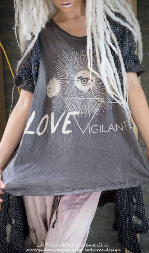 Love Vigilante En Ozzy Amour Vigilante En Coup Boyfriend