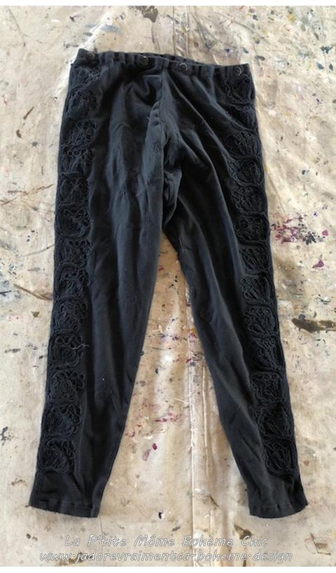 Remy Matador Un Panta En Noir