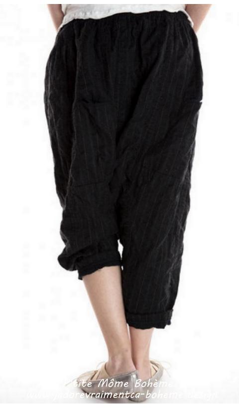 Flynn en Netherlands Le Panta Masculin au féminin