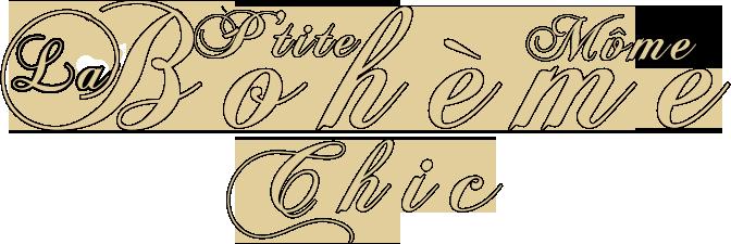 La Ptite Môme Bohème Chic